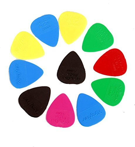 krafter guitar picks