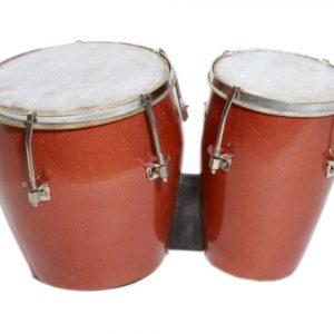 Gz Wooden Bongo