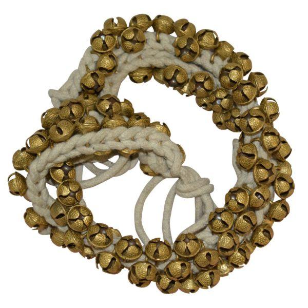 Cotton string 200 ghungroo pair