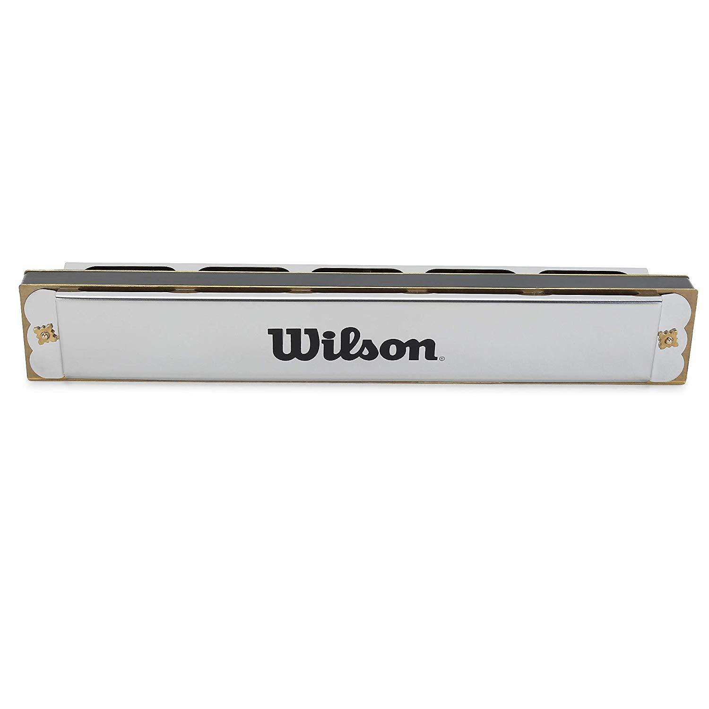 wilson c scale harmonica